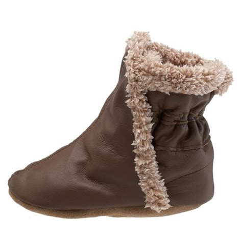 robeez boots robeez classic bootie infant toddler kid