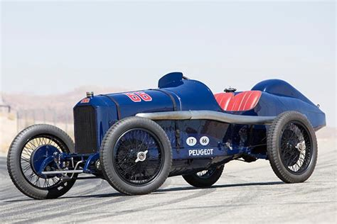 peugeot 2 seater car would you buy this 1914 peugeot l45 2 seater racecar for
