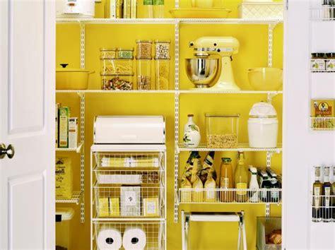 Kitchen Pantry Closet Organization Ideas organization ideas and how tos for closets kitchens