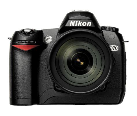 nikon d70 digital slr refurbished nikon d70 w 35mm f 1 8g af s dx lens