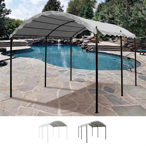 coperture per gazebo da giardino gazebo da giardino 3x4 per bar copertura auto onda