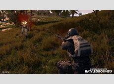 PlayerUnknown's Battlegrounds - Early-Access-Launch des ... Unknowns Battleground