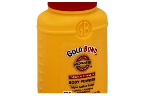 gold bond baby powder coupon
