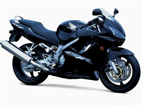 honda cbr 600 black 10 best honda motorcycles custom motorcycles classic