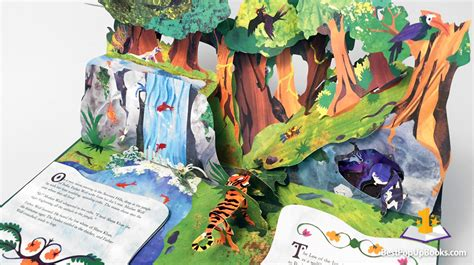 i you a pop up book books best pop up books discover great and impressive pop ups