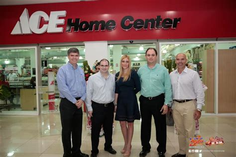 inauguraci 243 n de ace home center panam 225 en los andes mall