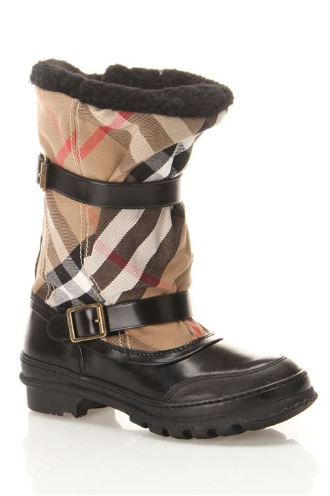 burberry boots for burberry boots my style