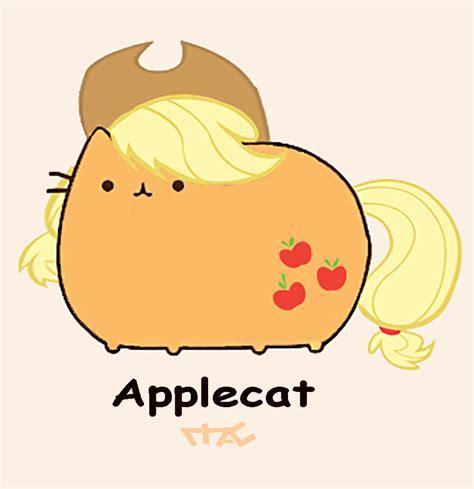imagenes kawaii mlp pusheen the cat my little pony www imgkid com the