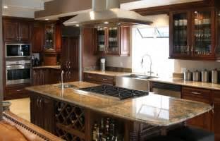 Kitchen cabinets amp kitchen design ideas 2015 kitchen design ideas