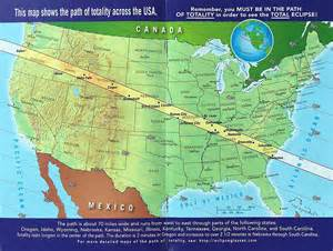 us map eclipse 2017 get eclipsed the complete guide to the american eclipse