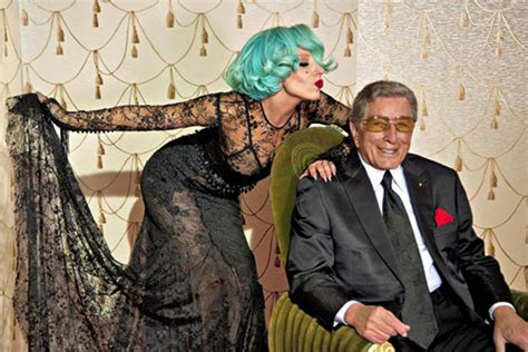 lada di wood discoteca gaga e tony anything goes la recensione