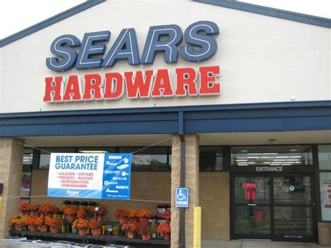 sears hardware store closed clintonville columbus
