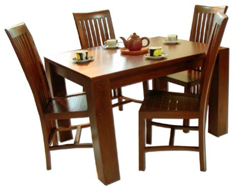 Meja Makan Jati Jepara 4 Kursi modelkursiterbaru a topnotch site page 2