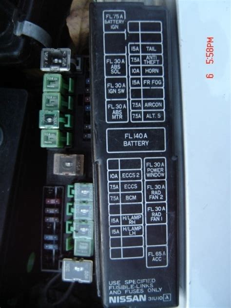 wiring diagram for 1999 nissan altima ireleast