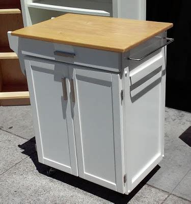 Kitchen Island On Wheels South Africa by Uhuru Furniture Collectibles Sold Bargain Buy 2125