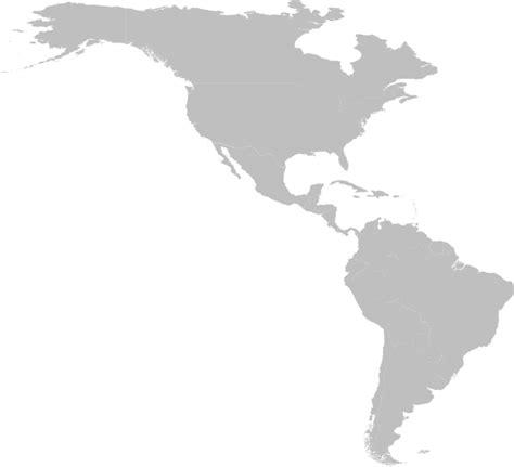 america map grey america clipart clipart suggest