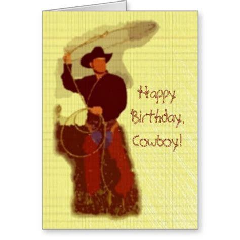 Cowboy Birthday Card Sayings Cowboy Happy Birthday Quotes Quotesgram