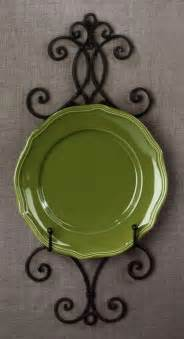 wall hangers for decorative plates how to incorporate plates into your interior designs