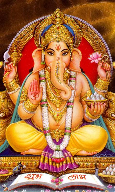 god vinayagar themes download lord ganesha wallpapers free download for android style