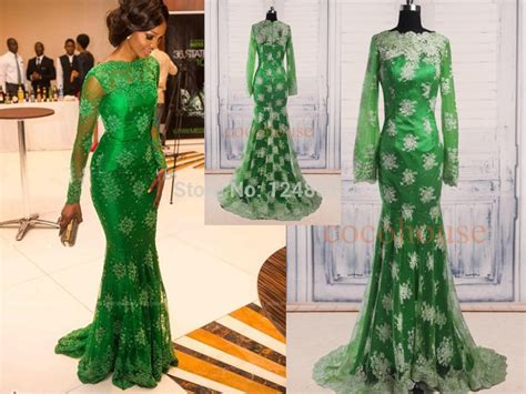 styles for nigeria long wevon style aliexpress com buy 2014 new style red carpet miss
