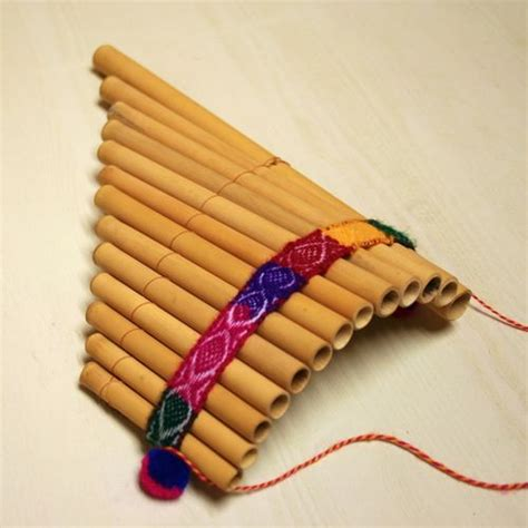 Handmade Chagne Flutes - 83 best images about pan flute on indian