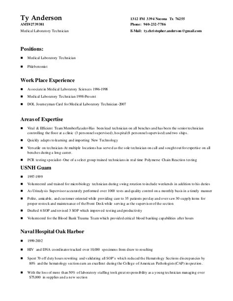 exle of a combination resume cover letter nuclear medicine 28 images nuclear