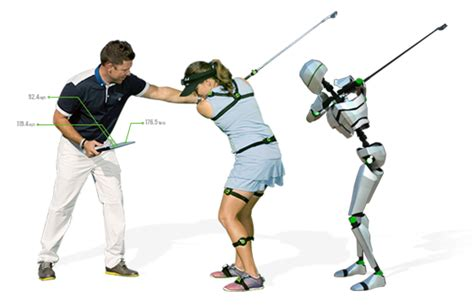 3d golf swing myswing golf to exhibit at pga show