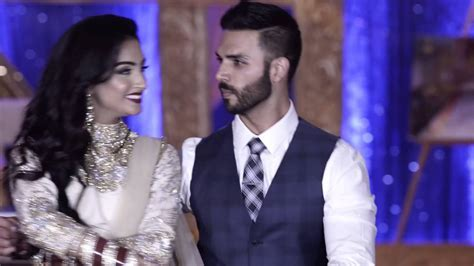 Naina   Rahul   Indian Wedding   First Dance   YouTube