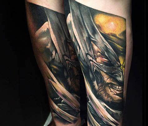 3d tattoo wolverine 25 best ideas about wolverine tattoo on pinterest