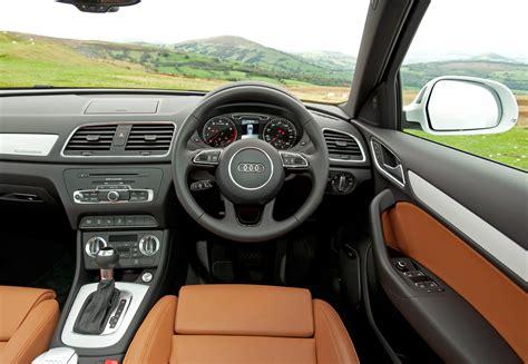 Audi Interior Parts Uk by Audi Q3 Estate 2011 Features Equipment And