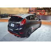 Picture Other  2014 Ford Fiesta St By Cobb Tuning And
