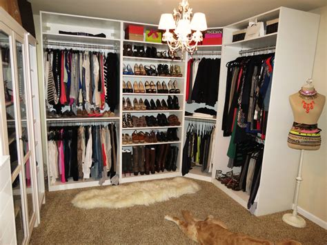 closet room tiffanyd new closet reveal and video tour
