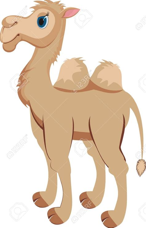camel clip camels clipart pencil and in color camels