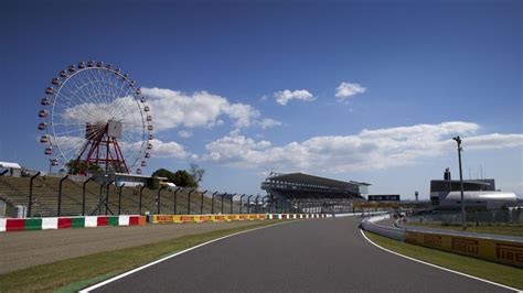 Suzuki Circuit Suzuka Circuit Information 183 F1 Fanatic