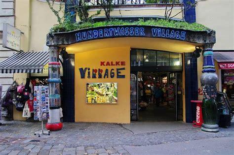dove soggiornare a vienna la hundertwasserhaus a vienna