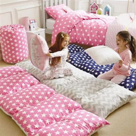 kids pillow beds pillow mattress beds are easy and very handy the whoot