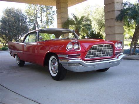 cars for sale chrysler 1957 chrysler 300c for sale