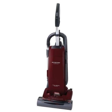 Best Upright Vacuum Kenmore Intuition 31100 Upright Bagged Carpet Bare Floor