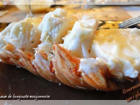 cuisiner des queues de langouste les meilleures recettes de langouste