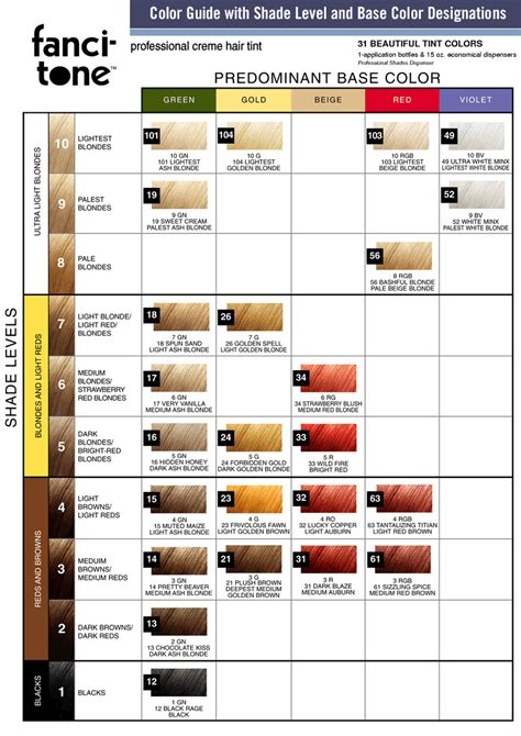 roux hair color fanciful hair rinse color chart of 2 roux fanci