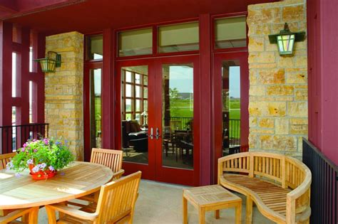 Andersen 174 E Series Eagle 174 Patio Doors Eagle Patio Doors