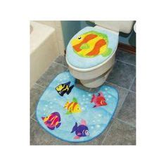 Fish Bathroom Rug Fish Rugs On Pinterest Tropical Fish Underwater And