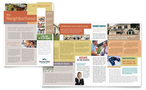 adobe indesign newsletter template adobe newsletter templates indesign