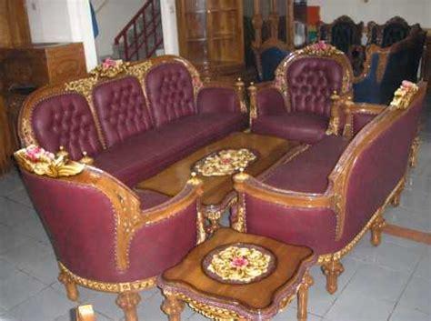Kursi Tamu Romawi Inggris set kursi tamu sofa romawi inggris mitra mebel jepara mebel jepara berkualitas mebel