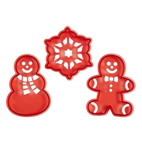 printable christmas cookie stencils christmas cookie cutter stencil set wilton