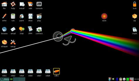 Linux distro for netbooks – Puppy Linux | thegodfather2