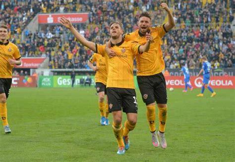 Dynamo Dresden Und Erzgebirge Aue Kritisieren Ansetzung