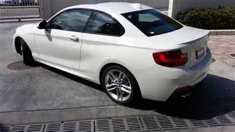 Paket Mudik Ceria 2 bmw 228i with m sport package with 18 quot m wheels car review