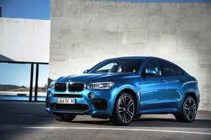 Bmw X6m Review 2016 Bmw X6 M Review Specs Photos Cnynewcars