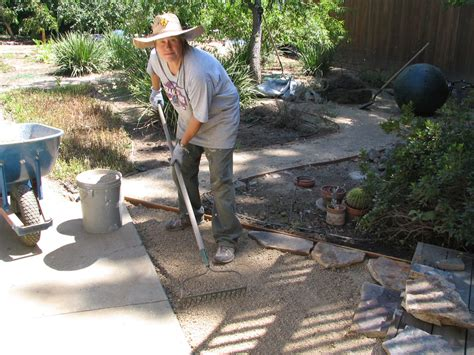 ways to install flagstone patio patio design ideas